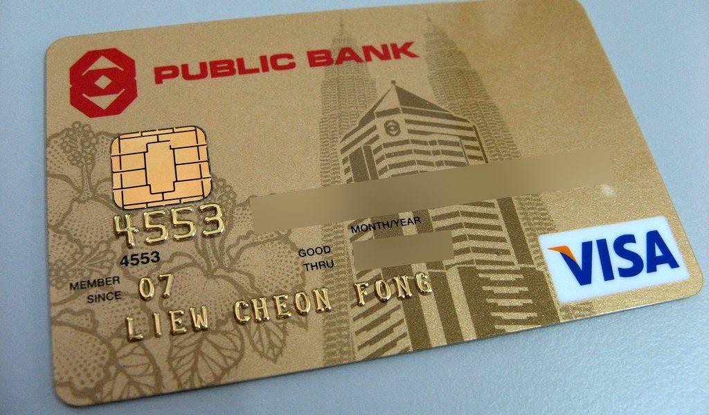 Consejos de seguridad para tarjetas bancarias para viajeros
