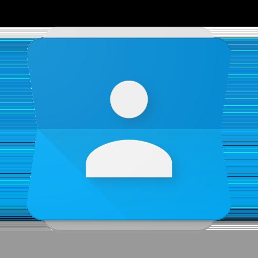 Encontrar sus contactos en el nuevo Gmail