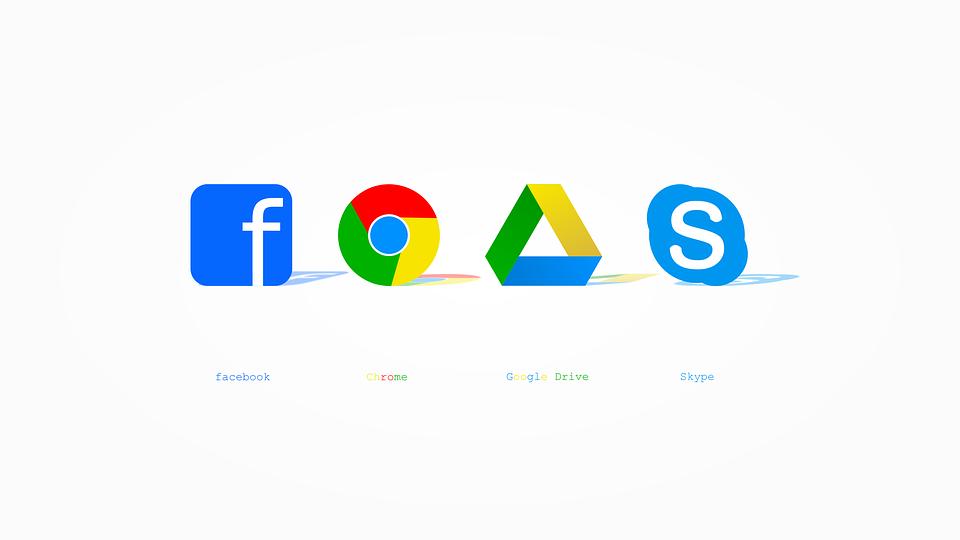 Cómo verificar tus aplicaciones conectadas de Google y Facebook