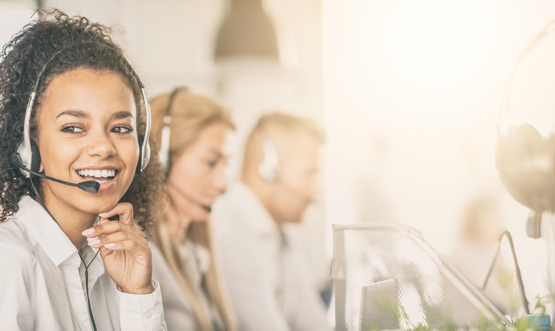 Tiempo para mejorar el servicio al cliente