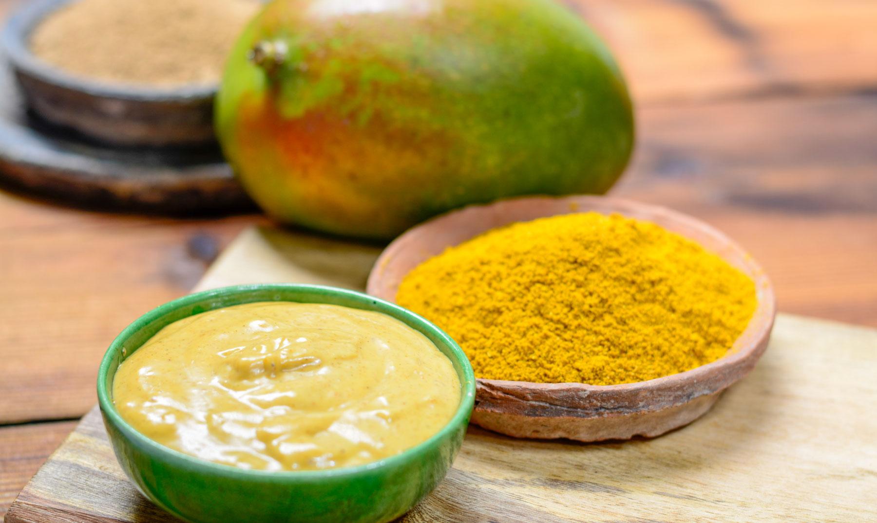 Beneficios para la salud de polvo de mango: cómo usar y preparar polvo de mango en casa