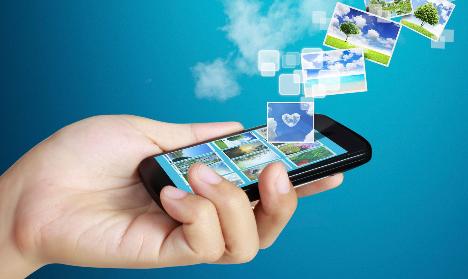 Cómo almacenar todas tus fotos y videos en la nube