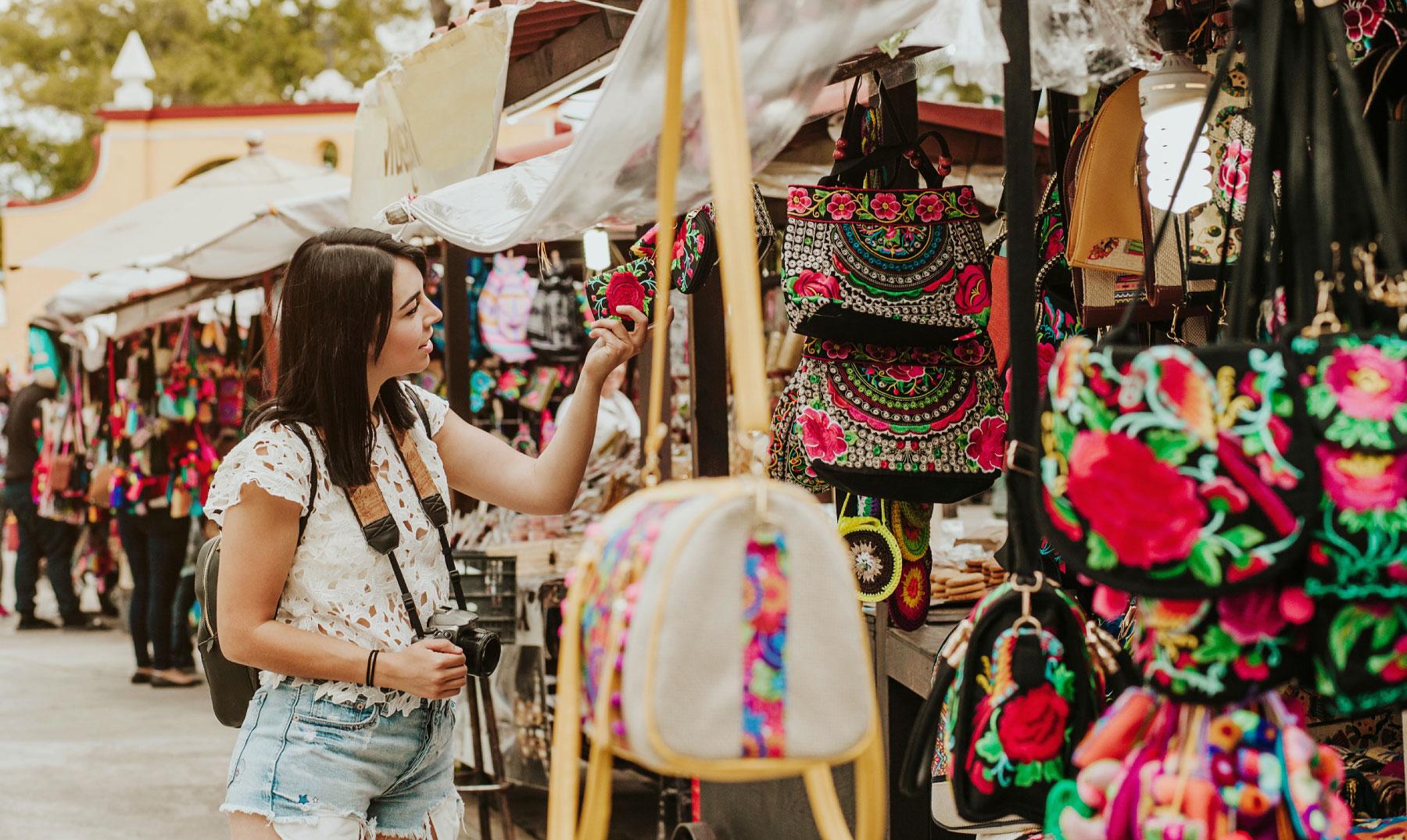 Cómo regatear: consejos para negociar en el extranjero