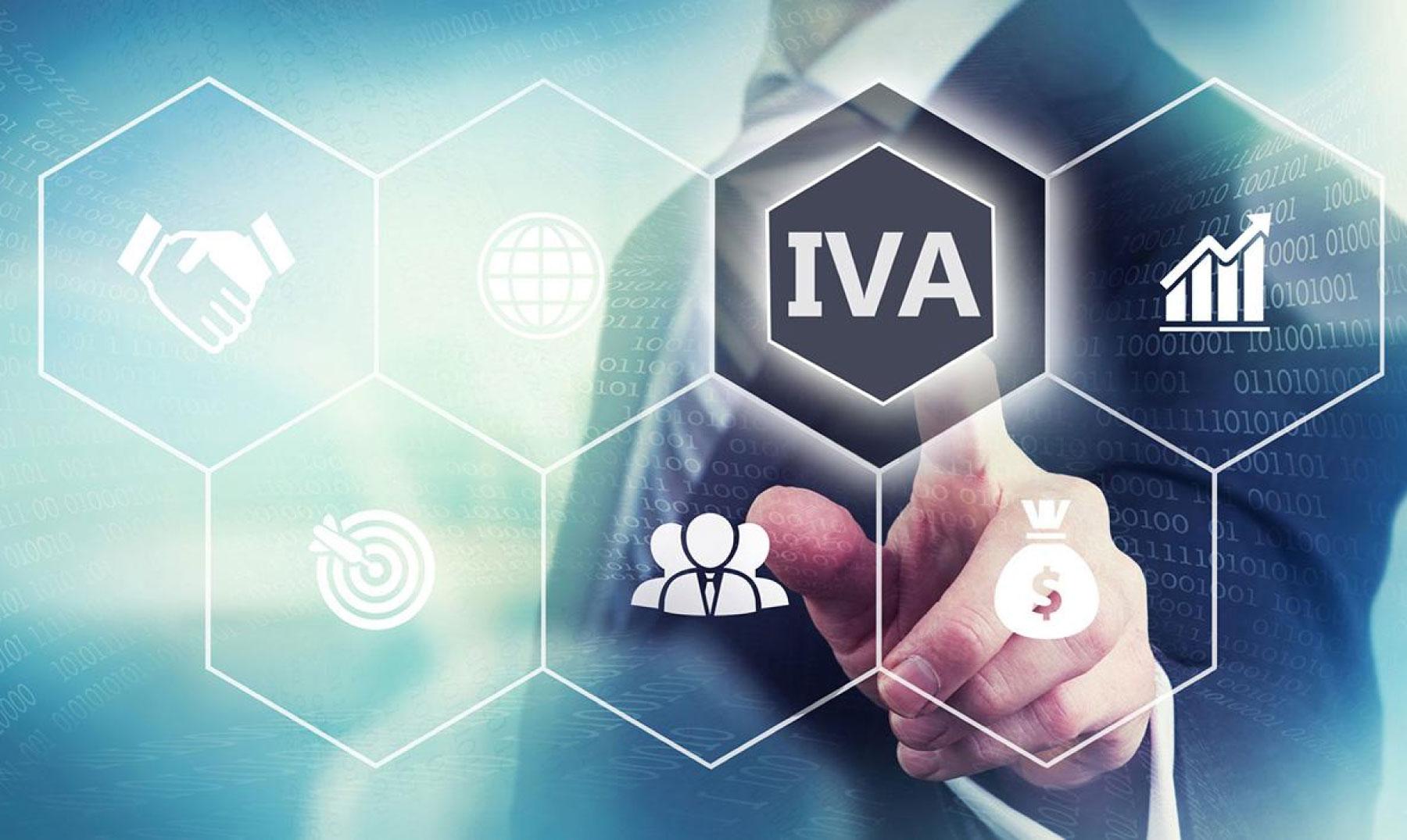 Tasas de IVA en Europa
