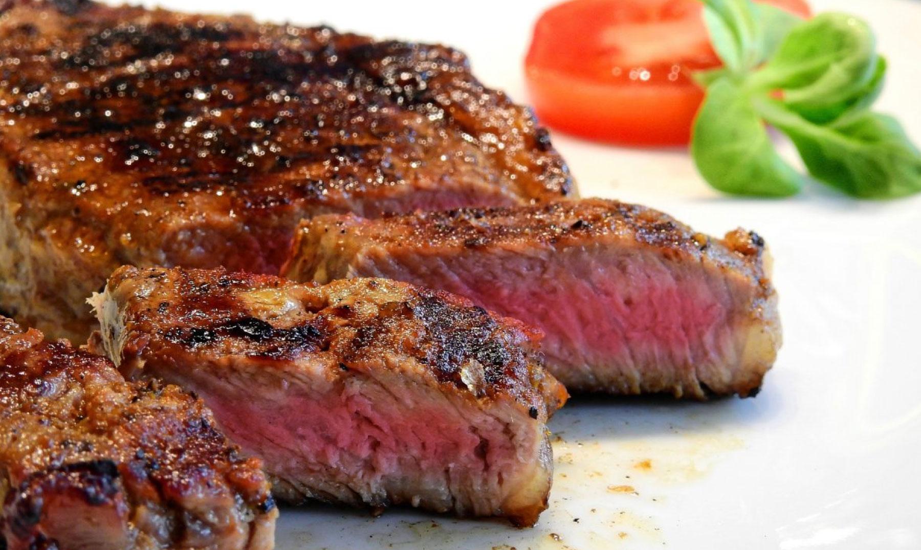 Aprende a marinar la carne
