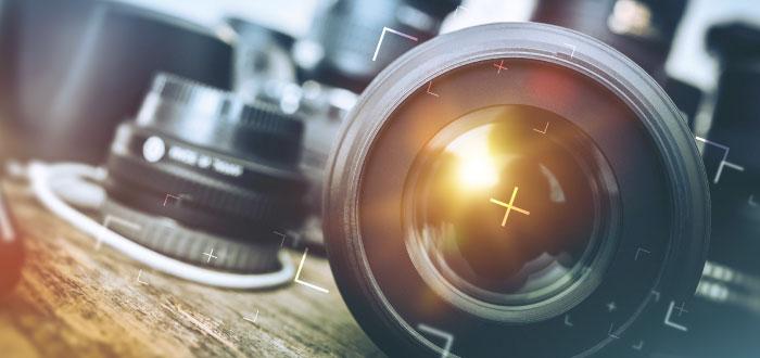 Fotos y videos de cámaras digitales