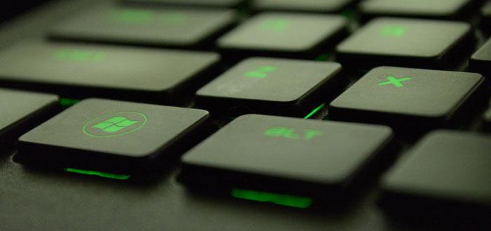 Deshabilitar control de cuenta de usuario