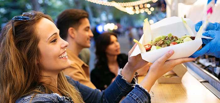 Tips de viaje | Comer y beber de manera inteligente
