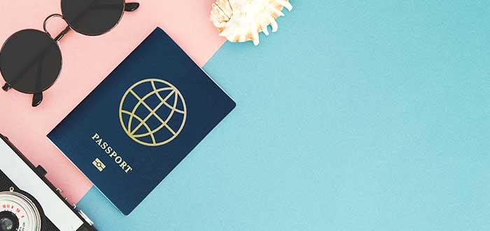 Tips de viaje | Revisa tu pasaporte