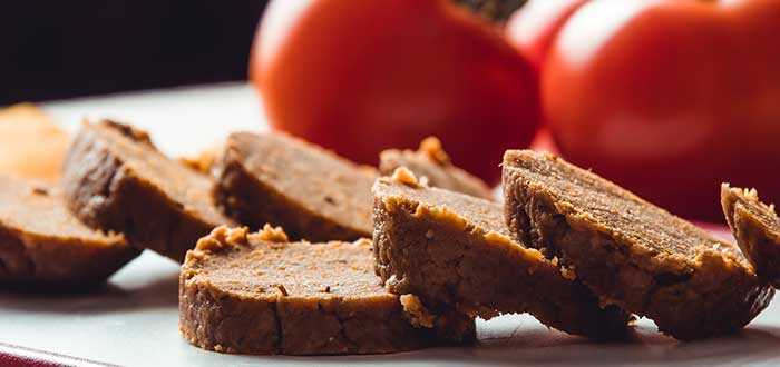 Cómo reemplazar las proteínas de la carne   Quinoa y seitán