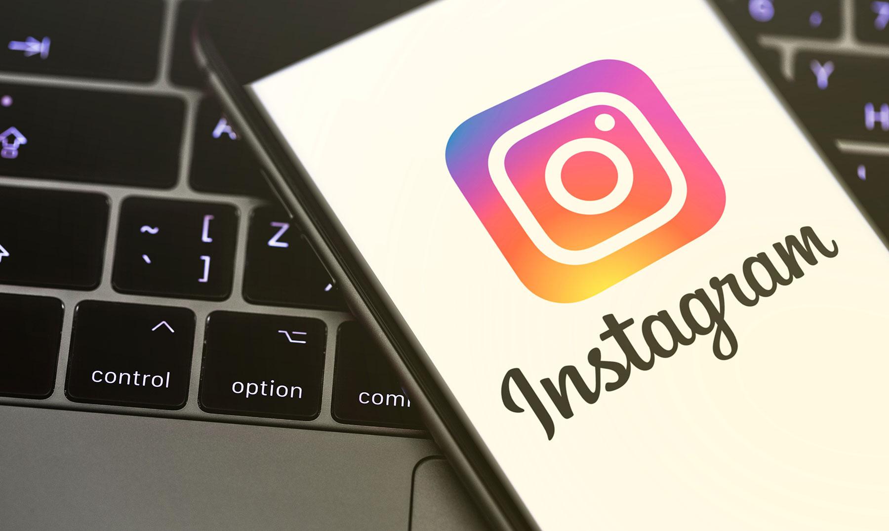 cómo usar instagram desde la pc