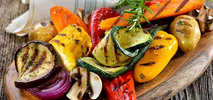 Verduras asadas | Cómo preparar las mejores verduras asadas