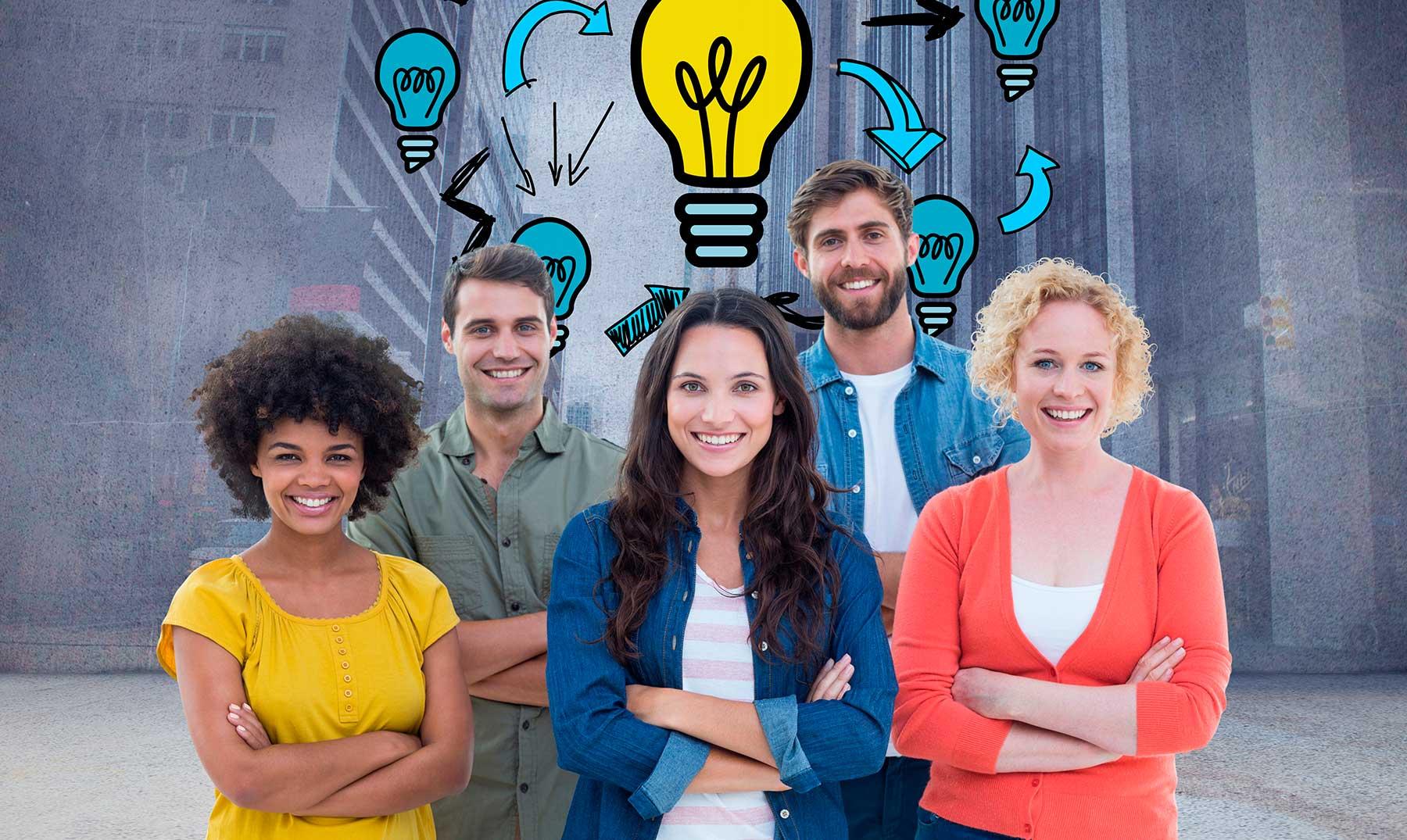 cualidades que debe tener un emprendedor