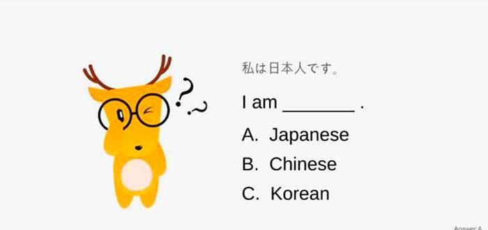 apps para aprender japonés