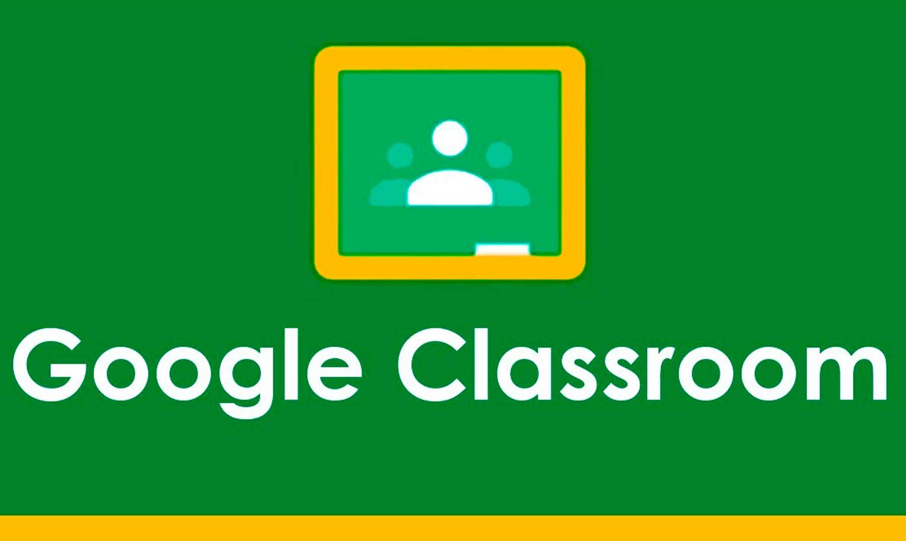 cómo usar Google Classroom en modo alumno