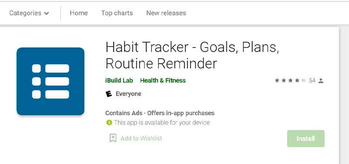 10 aplicaciones para llevar una vida más saludable