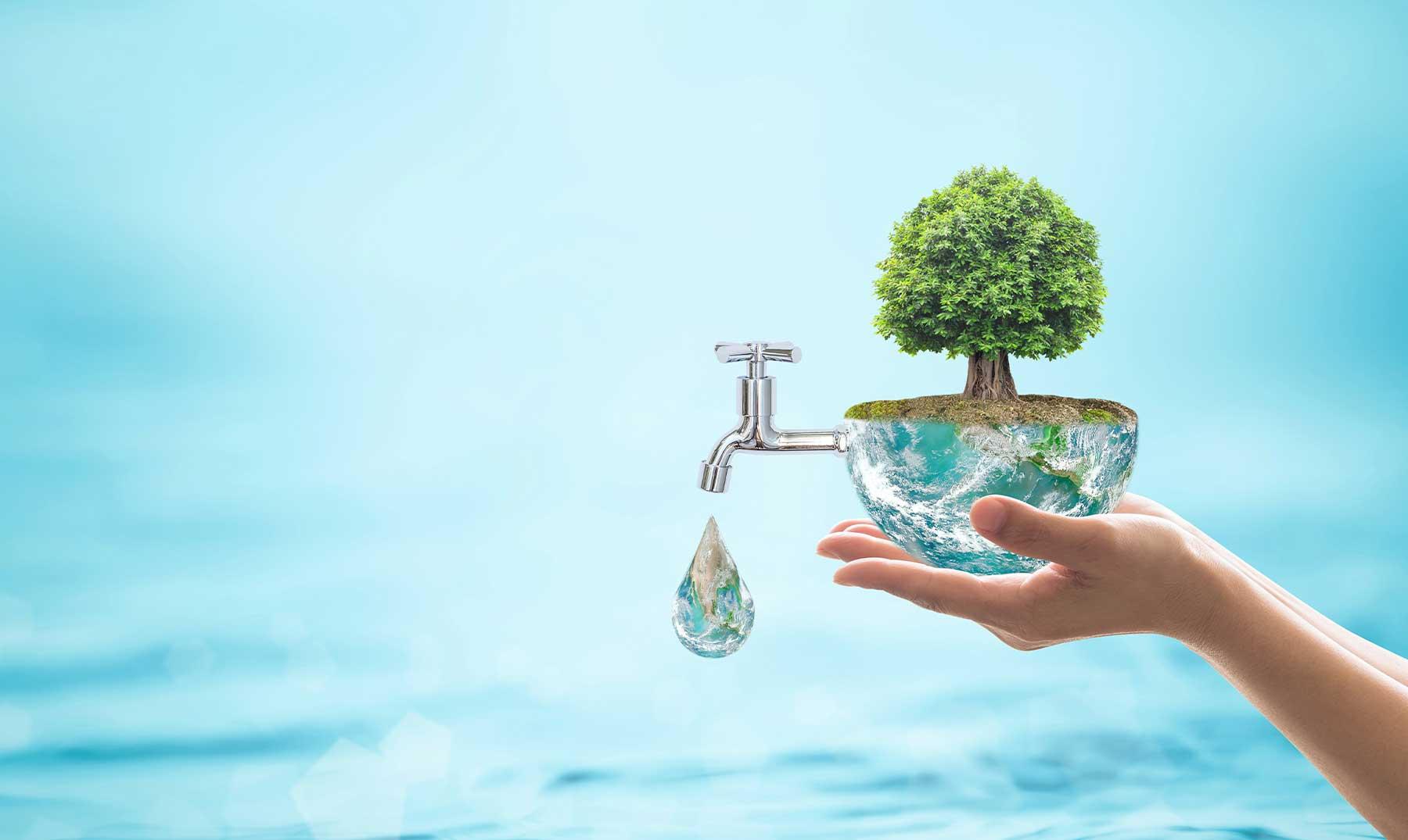 10 consejos para cuidar el agua