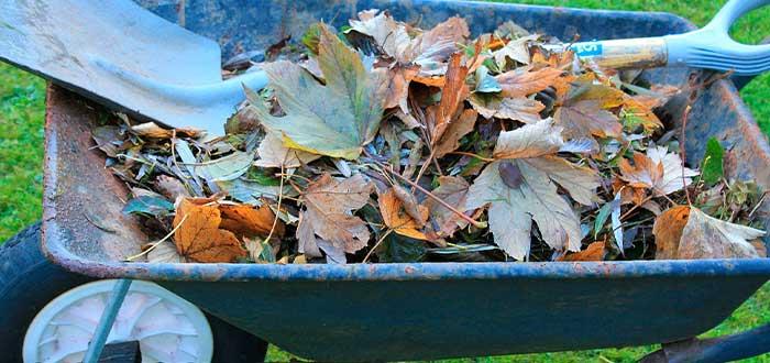 cómo hacer compost rápido